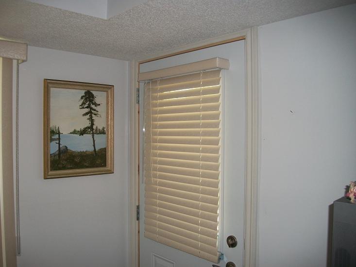 Custom Blinds Plus Ottawa 2 Quot Pvc Horizontal Blinds