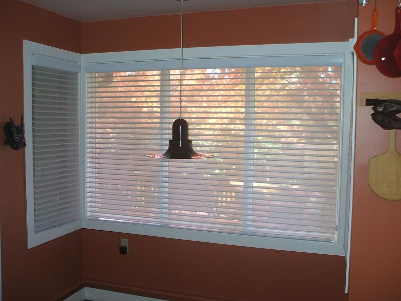 Custom Blinds Plus Ottawa Sheer Horizontal Blinds